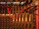 Κονσολα Studiomaster Pro Line 16-4-8(gold edition) Pro-mixer