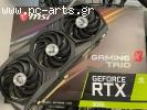GEFORCE RTX 3090/RTX 3080/ RTX 3080 Ti/ RTX 3070/RTX 3060 Ti