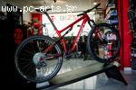 2021 Specialized S-Works Roubaix – SRAM Red ETAP AXS
